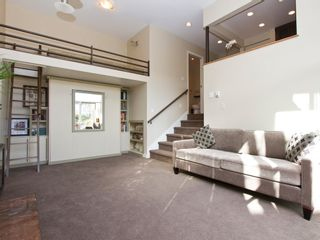 """Photo 13: 1598 ISLAND PARK Walk in Vancouver: False Creek Townhouse for sale in """"THE LAGOONS"""" (Vancouver West)  : MLS®# V1052642"""