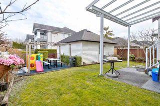 Photo 27: 11142 CALLAGHAN Close in Pitt Meadows: South Meadows House for sale : MLS®# R2533035