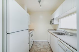 """Photo 3: 102 3463 CROWLEY Drive in Vancouver: Collingwood VE Condo for sale in """"Macgregor Court"""" (Vancouver East)  : MLS®# R2498369"""