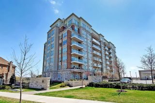 Photo 1: 812 15 Stollery Pond Crescent in Markham: Angus Glen Condo for sale : MLS®# N5280028