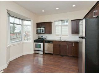 """Photo 4: 6 19551 66TH Avenue in Surrey: Clayton Townhouse for sale in """"Manhattan Skye"""" (Cloverdale)  : MLS®# F1307026"""