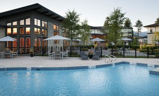 """Photo 13: 2301 3100 WINDSOR Gate in Coquitlam: New Horizons Condo for sale in """"The Lloyd"""" : MLS®# R2328161"""