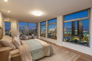 Photo 26: DOWNTOWN Condo for sale : 4 bedrooms : 645 Front St #2004 in San Diego