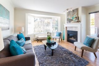 """Photo 1: 302 2620 JANE Street in Port Coquitlam: Central Pt Coquitlam Condo for sale in """"JANE GARDEN"""" : MLS®# R2115110"""