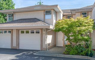 Photo 2: 11 290 Corfield St in : PQ Parksville Row/Townhouse for sale (Parksville/Qualicum)  : MLS®# 884263