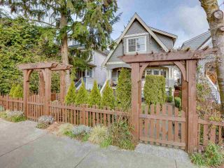 Photo 12: 3129 WEST 3RD AVENUE in Vancouver: Kitsilano 1/2 Duplex for sale (Vancouver West)  : MLS®# R2546354