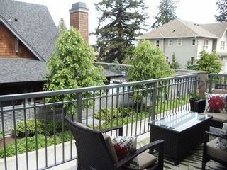 Photo 14: 10 2738 158TH Street in South Surrey White Rock: Home for sale : MLS®# F1412543