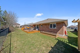 Photo 41: 16 Chelsea Crescent in Belleville: House for sale : MLS®# 40093456
