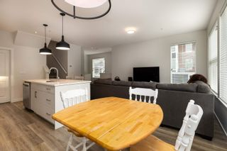 """Photo 12: 71 8371 202B Street in Langley: Willoughby Heights Townhouse for sale in """"Kensington Lofts"""" : MLS®# R2624077"""