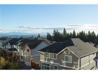 Photo 13: 3376 DON MOORE DR in Coquitlam: Burke Mountain House for sale : MLS®# V1040050