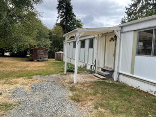 Photo 18: 16 6225 Lugrin Rd in Port Alberni: PA Alberni Valley Manufactured Home for sale : MLS®# 884327