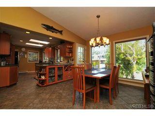 Photo 5: 1619 Barksdale Dr in VICTORIA: SE Lambrick Park House for sale (Saanich East)  : MLS®# 618275