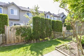 Photo 8: 21 1055 RIVERWOOD Gate in Port Coquitlam: Riverwood Townhouse for sale : MLS®# R2171897