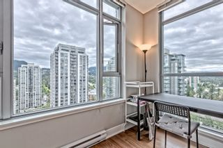 """Photo 10: 2506 1155 THE HIGH Street in Coquitlam: North Coquitlam Condo for sale in """"M ONE"""" : MLS®# R2617645"""