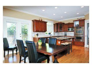 "Photo 2: 10516 BAKER Place in Maple Ridge: Albion House for sale in ""MAPLECREST"" : MLS®# V841282"