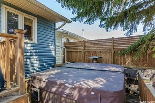 Photo 41: 167 Nesbitt Crescent in Saskatoon: Dundonald Residential for sale : MLS®# SK852593