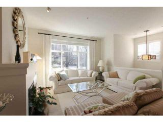 """Photo 3: 691 PREMIER Street in North Vancouver: Lynnmour Townhouse for sale in """"WEDGEWOOD"""" : MLS®# V1106662"""
