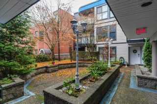 """Photo 32: 302 874 W 6TH Avenue in Vancouver: Fairview VW Condo for sale in """"Fairview"""" (Vancouver West)  : MLS®# R2625447"""