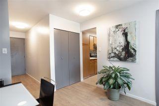 """Photo 10: 1505 615 BELMONT Street in New Westminster: Uptown NW Condo for sale in """"BELMONT TOWERS"""" : MLS®# R2516809"""
