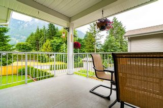 """Photo 38: 65744 VALLEY VIEW Place in Hope: Hope Kawkawa Lake House for sale in """"V0X 1L1"""" : MLS®# R2594069"""
