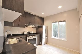 Photo 7: 7682 BENNETT Road in Richmond: Brighouse South 1/2 Duplex for sale : MLS®# R2218908