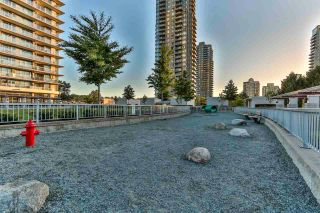 """Photo 31: 3906 2388 MADISON Avenue in Burnaby: Brentwood Park Condo for sale in """"FULTON HOUSE"""" (Burnaby North)  : MLS®# R2577198"""