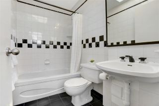 Photo 16: 831 W 7TH AVENUE in Vancouver: Fairview VW Townhouse for sale (Vancouver West)  : MLS®# R2568152