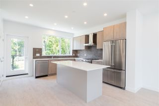 Photo 9: 47 3597 MALSUM DRIVE in North Vancouver: Roche Point Townhouse for sale : MLS®# R2483819