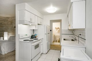 Photo 5: 205 110 SEVENTH Street in New Westminster: Uptown NW Condo for sale : MLS®# R2392697