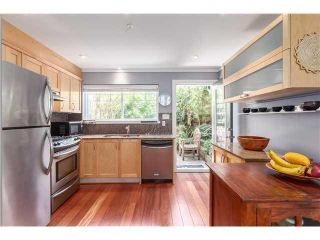 Photo 8: 1642 GEORGIA Street E in Vancouver East: Hastings Home for sale ()  : MLS®# V1128945