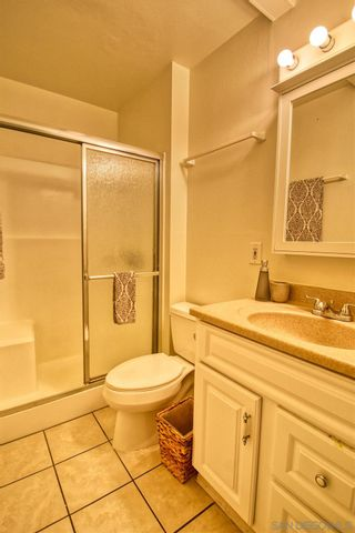 Photo 14: MISSION VALLEY Condo for sale : 2 bedrooms : 6069 Rancho Mission Road #202 in San Diego