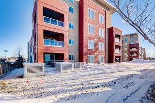 Photo 23: 2202 604 East Lake Boulevard NE: Airdrie Apartment for sale : MLS®# A1061237