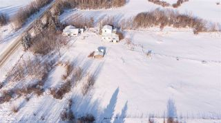 Photo 8: 53079 RR 215: Rural Strathcona County Rural Land/Vacant Lot for sale : MLS®# E4226476