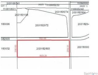Photo 1: SE 20-17-18-W2 Ext. 15, RM of Edenwold, No. 158 in Edenwold: Lot/Land for sale (Edenwold Rm No. 158)  : MLS®# SK861222
