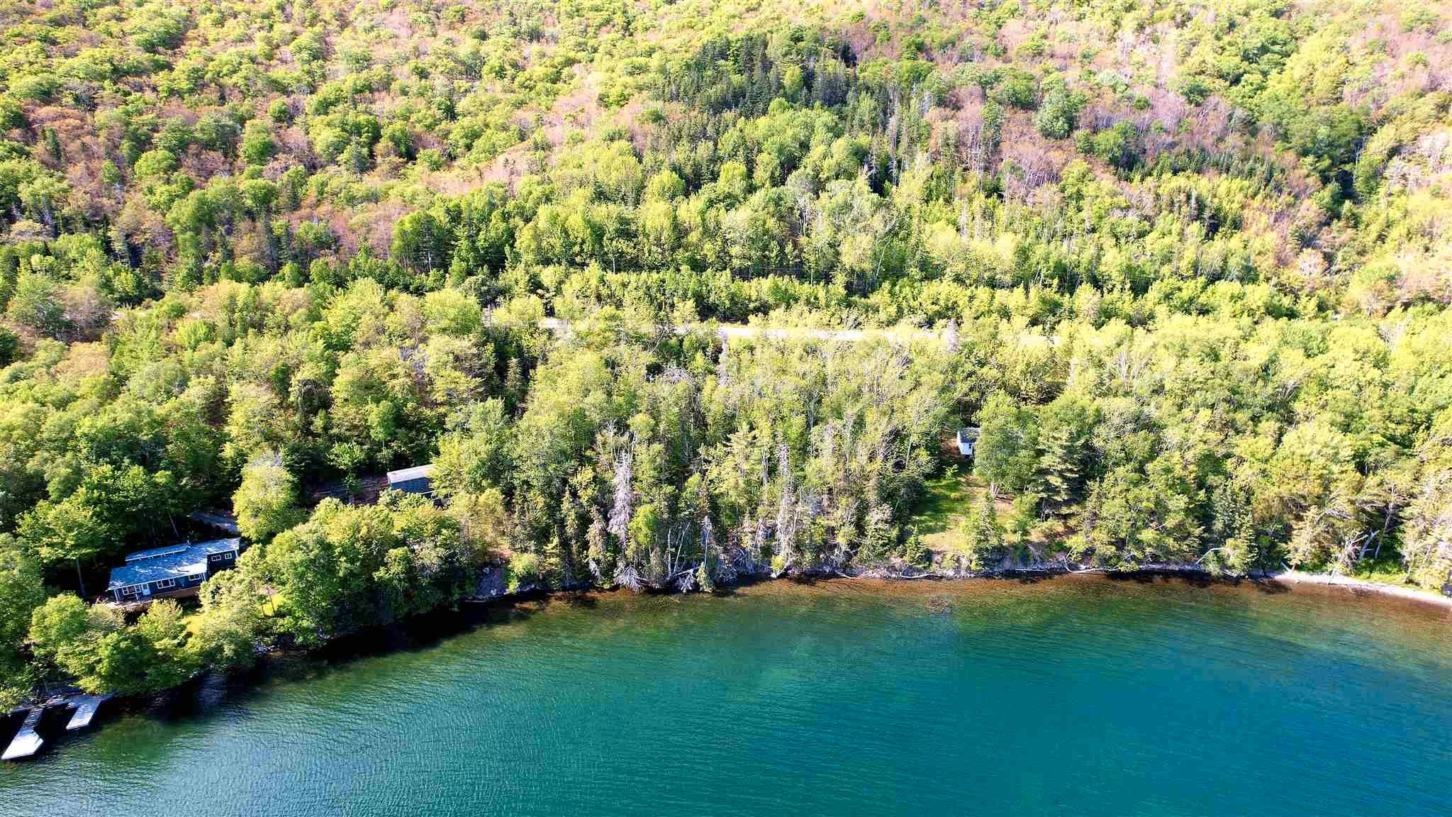 Photo 3: Photos: Marble Mountain Road in Marble Mountain: 306-Inverness County / Inverness & Area Vacant Land for sale (Highland Region)  : MLS®# 202116732