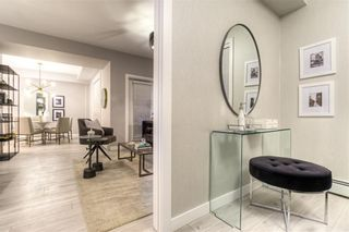 Photo 25: 417 383 Smith Street NW in Calgary: University District Apartment for sale : MLS®# A1145534