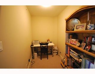 Photo 8: 502 9171 FERNDALE Road in Richmond: McLennan North Condo for sale : MLS®# V754455