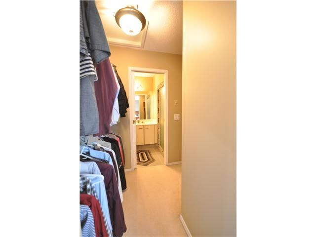 Photo 11: Photos: 27 5810 PATINA Drive SW in CALGARY: Prominence_Patterson Townhouse for sale (Calgary)  : MLS®# C3597559