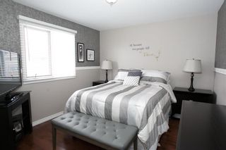 Photo 23: 126 Vista Avenue in Winnipeg: River Park South Residential for sale (2E)  : MLS®# 202100576