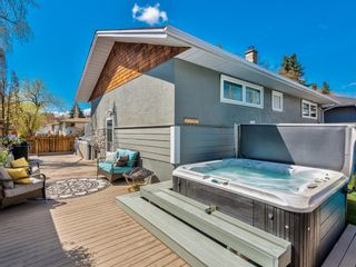 Photo 27: 104 Westwood Drive SW in Calgary: Westgate Detached for sale : MLS®# A1117612