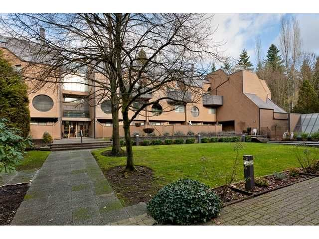 """Photo 1: Photos: 102 585 AUSTIN Avenue in Coquitlam: Coquitlam West Townhouse for sale in """"BRANDYWINE PARK"""" : MLS®# V927448"""