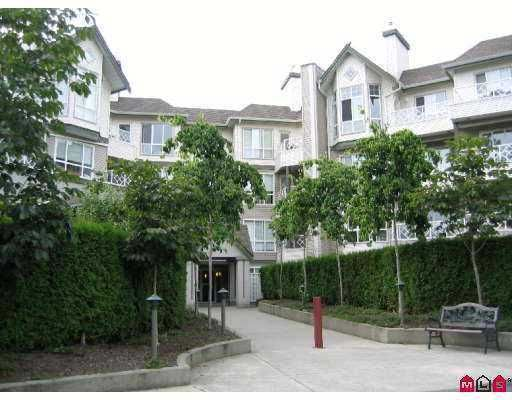 "Main Photo: 432 9979 140TH ST in Surrey: Whalley Condo for sale in ""SHERWOOD GREEN"" (North Surrey)  : MLS®# F2511777"
