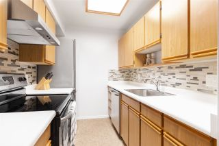 """Photo 15: 1505 615 BELMONT Street in New Westminster: Uptown NW Condo for sale in """"BELMONT TOWERS"""" : MLS®# R2516809"""
