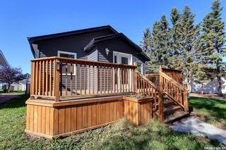 Photo 1: 805 West Street in Melfort: Residential for sale : MLS®# SK871134