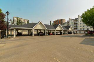 Photo 40: 410 10221 111 Street in Edmonton: Zone 12 Condo for sale : MLS®# E4264052