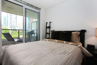 "Photo 7: 301 988 RICHARDS Street in Vancouver: Yaletown Condo for sale in ""TRIBECA LOFTS"" (Vancouver West)  : MLS®# V1009541"