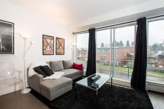 """Photo 11: 408 417 GREAT NORTHERN Way in Vancouver: Strathcona Condo for sale in """"Canvas"""" (Vancouver East)  : MLS®# R2553375"""