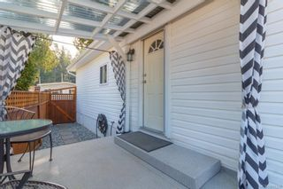 Photo 28: 804 2779 Stautw Rd in : CS Hawthorne Manufactured Home for sale (Central Saanich)  : MLS®# 811329