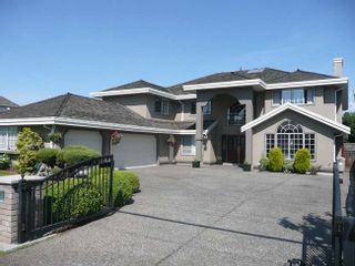 Photo 1: 11600 Railway Avenue in Richmond: Westwind Home for sale ()