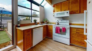 Photo 1: 4 5753 WHARF Avenue in Sechelt: Sechelt District Townhouse for sale (Sunshine Coast)  : MLS®# R2573919
